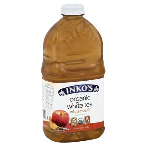 Inko Peach White Tea