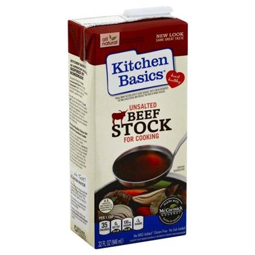 KitBas Beef Stock NS