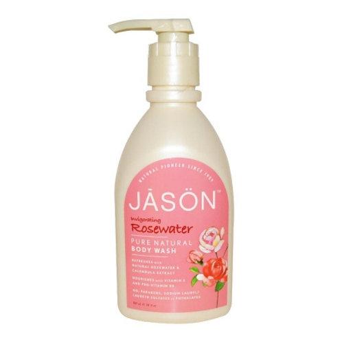 Jason Glycerine Rosewater Wash