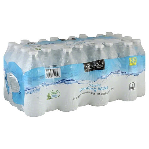 Purified Water 32-16.9oz