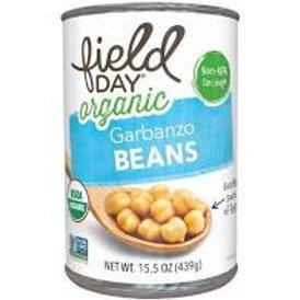 FldDay Garbanzo Beans
