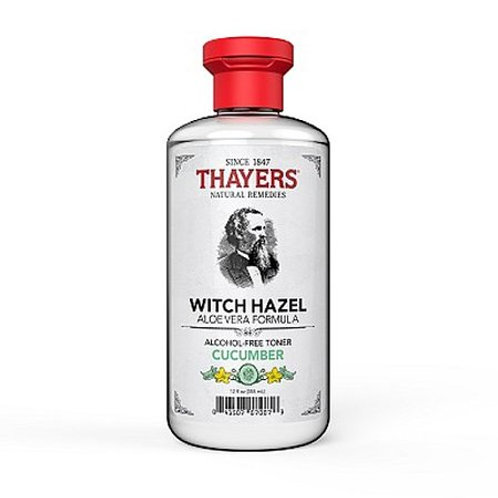 Thayers Cucumber Aloe Witch Haze