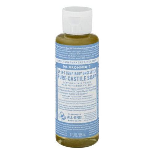 DrB Castile Soap Baby Mild