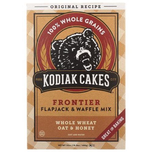 Kodiak Frontier Flapjack Mix