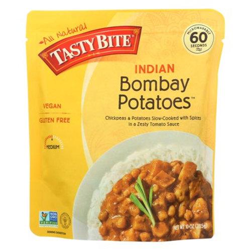 TastyBite Bombay Potatoes