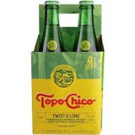 TopoChico Lime