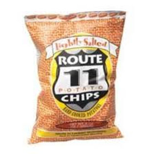 Rte11 Lightly Salted Chips