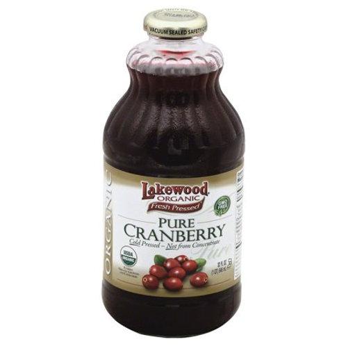 Lakewood Cran Juice