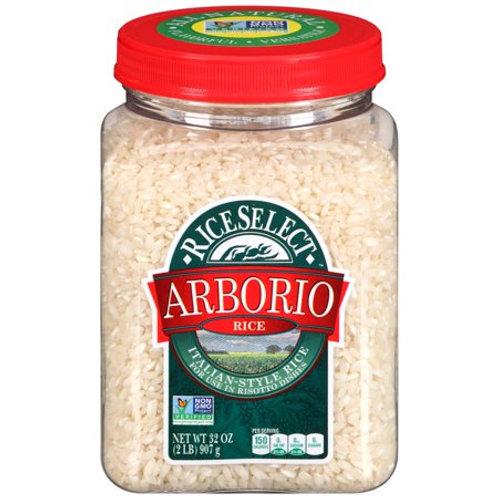 Rselect Arborio Rice