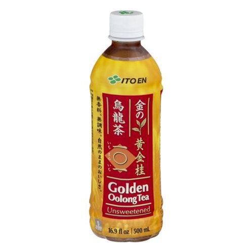 ItoEn Golden Oolong Tea