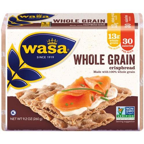 Wasa Whole Grain Crispbread