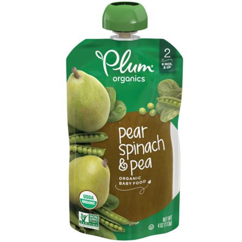 PlumOg Spin Pea Pear