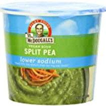 DrM Soup Split Pea LS