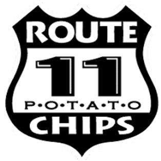 Rte11 Salt Vinegar Chips