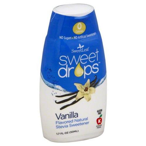 SweetLeaf Vanilla