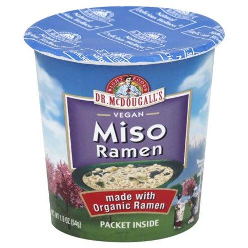 DrM Ramen Miso
