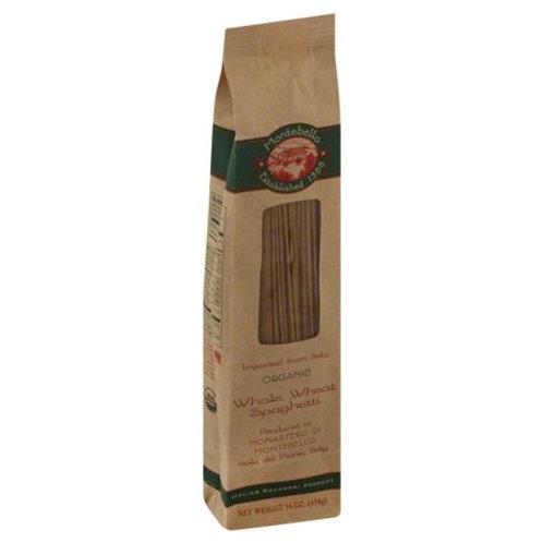Mtbelo Whl Wheat Spaghetti