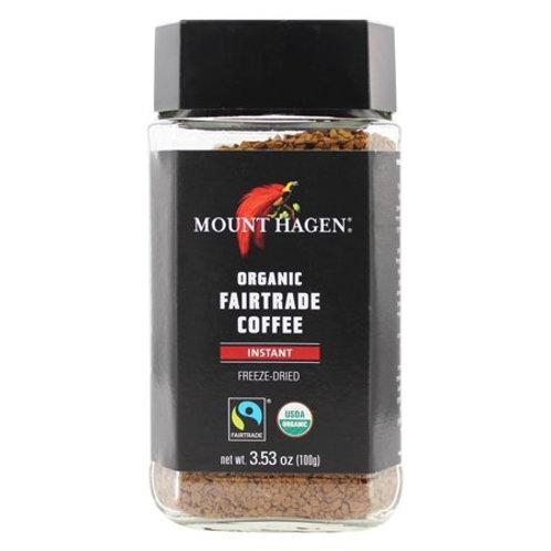 MtHagens Instant Coffee FTO