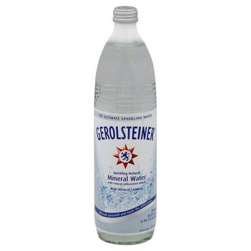 Gerol Mineral Water