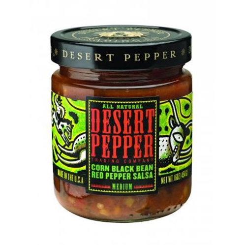 DesPep Salsa Corn Blk Bean Peppr