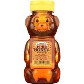 Gunter Honey Bear