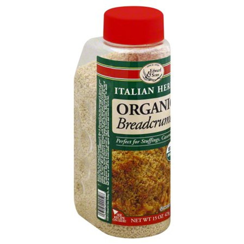 Edward Breadcrumbs Italian Herb