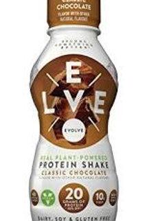 Evolve Prot Shake Chocolate