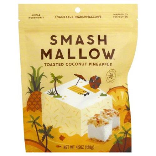 Smashmallow Coco Pineapple