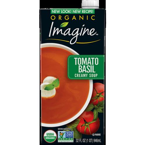 Imagine Tomato Basil Soup