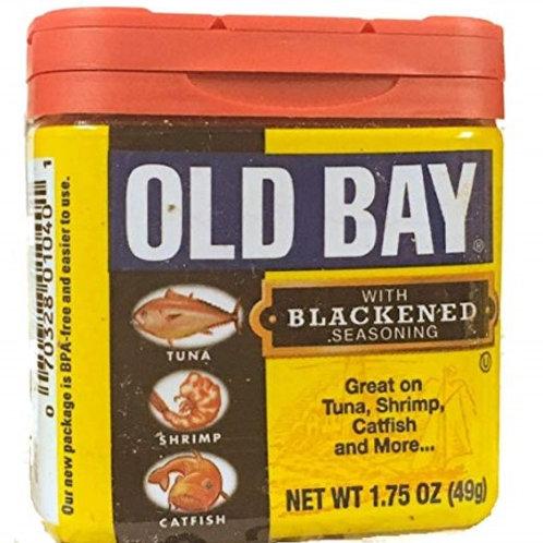 OldBay Blackened Seasoning