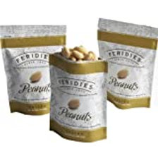 Feridies Salted Peanuts Bag