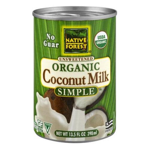 Native Coconut Milk Pure