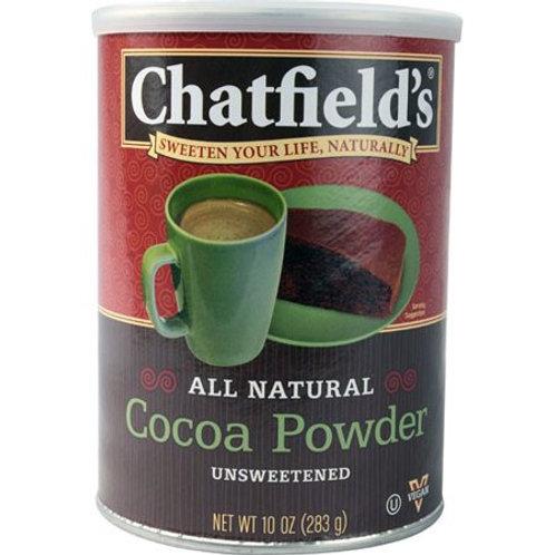 Chatfields Cocoa Powder Unsweet