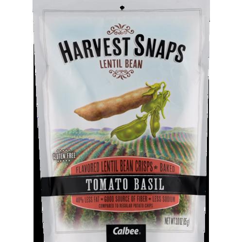 Calbee Lentil Tomato Basil