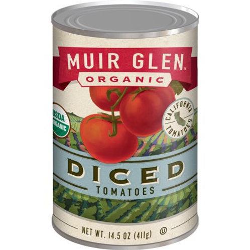 Muir Diced Tomato