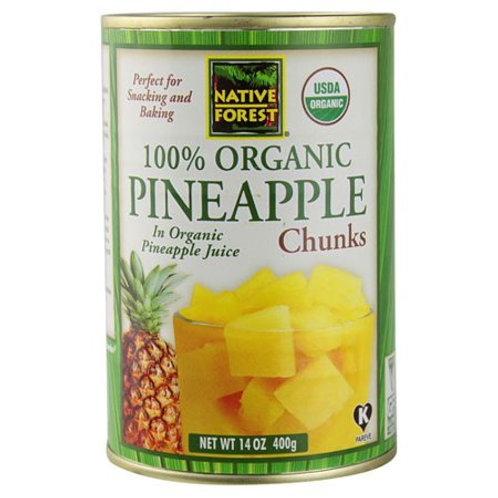 Native Pineapple Chunks