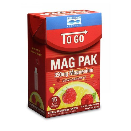TraceMin Mag Pack Single