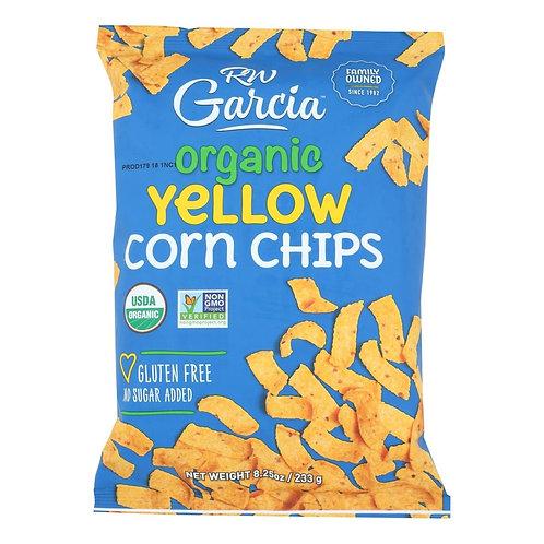 RW Garcia Yellow Corn Chip
