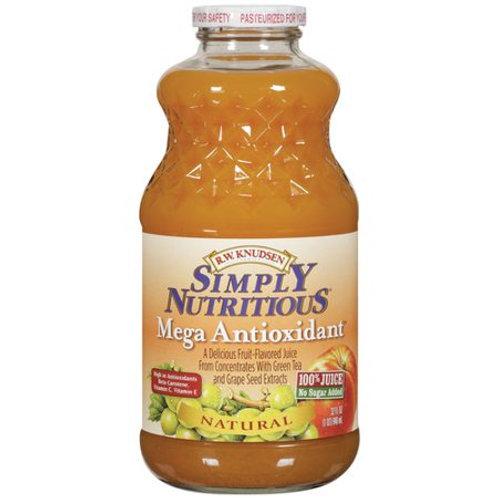 Knudsen Mega Antiox Juice