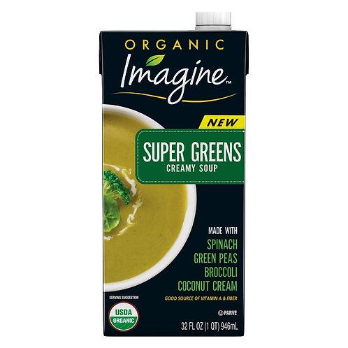 Imagine Super Greens Soup