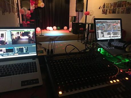 Video Recording for your Rehearsal
