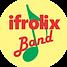 ifrolix band logo