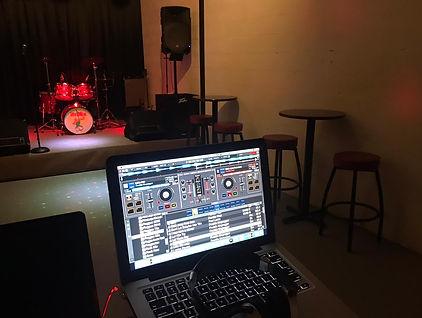 DJ Service at the C37 Lounge