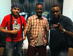 Reggae Musicians, ifrolix band