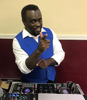 DJ funtasy at keedra party 4