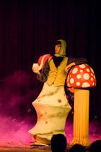 Alice In Wonderland - 2012