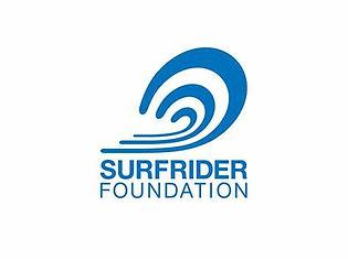 Surf Rider Foundation Logo