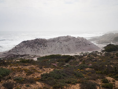 Go-ahead for mining on ten West Coast beaches