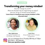 Insta Live - Transforming your money min