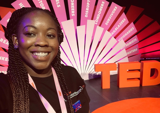 Tedx London